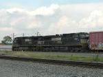 NS 9682 (C40-9W)  8994 (C40-9W)