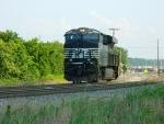 NS 8079(ES44AC)