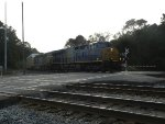 CSX 3109 and 8094