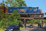 CSX 2051