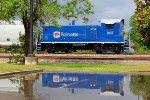 Palmetto Railways 1003