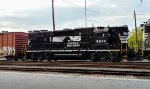 Norfolk Southern, GP38-2