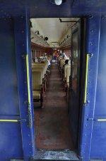 Car 581 Interior