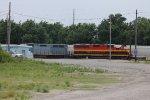 KCS 2004 & KCS 2851