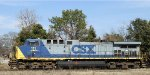 CSX 111