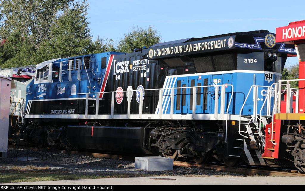 CSX 3194