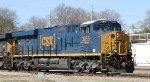 CSX 3055