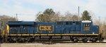 CSX 3052