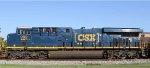 CSX 992