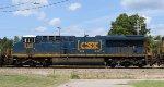 CSX 3156