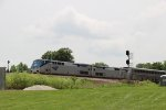 Another Amtrak Passing Peck Park