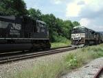 NS 2707 & NS 2754