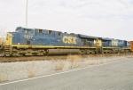 CSAO PN-08 - CSX 5277, 5327