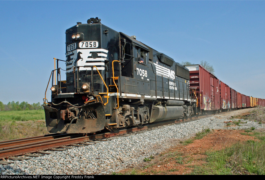 NS 7058