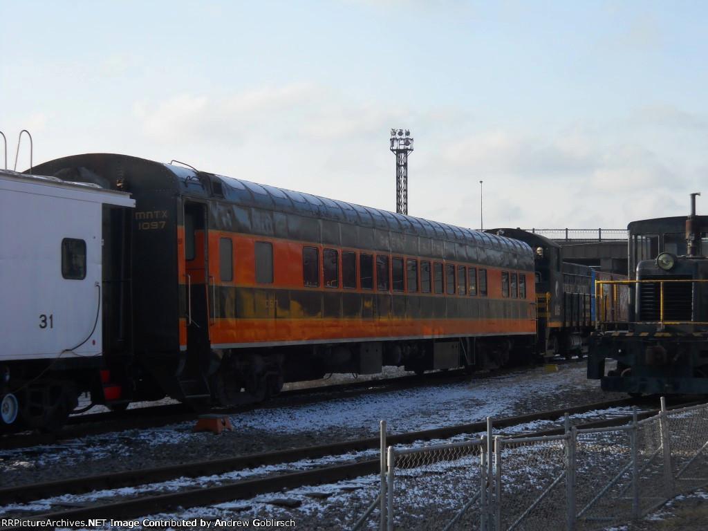LSTT 105, GN 1097 & SOO 31