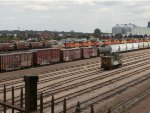 WC, DWC, BNSF & BN Cars & More