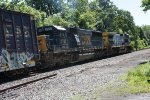 CSX 7500 and 8560