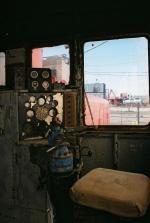 CME no # - ex-USN Philadelphia Naval Shipyard #24