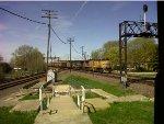 Rochelle Railfan Park