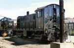 Chesapeake Western 10 (T-6)