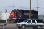 Union Pacific UP 1478