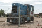 Gunderson Rail Services 25-ton loco