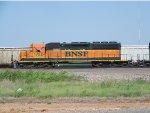 BNSF SD40-2 1780