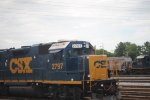 CSX Yard Switcher