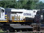 CitiRail 1204