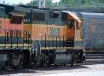 BNSF 2131