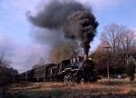 Railfan's Day