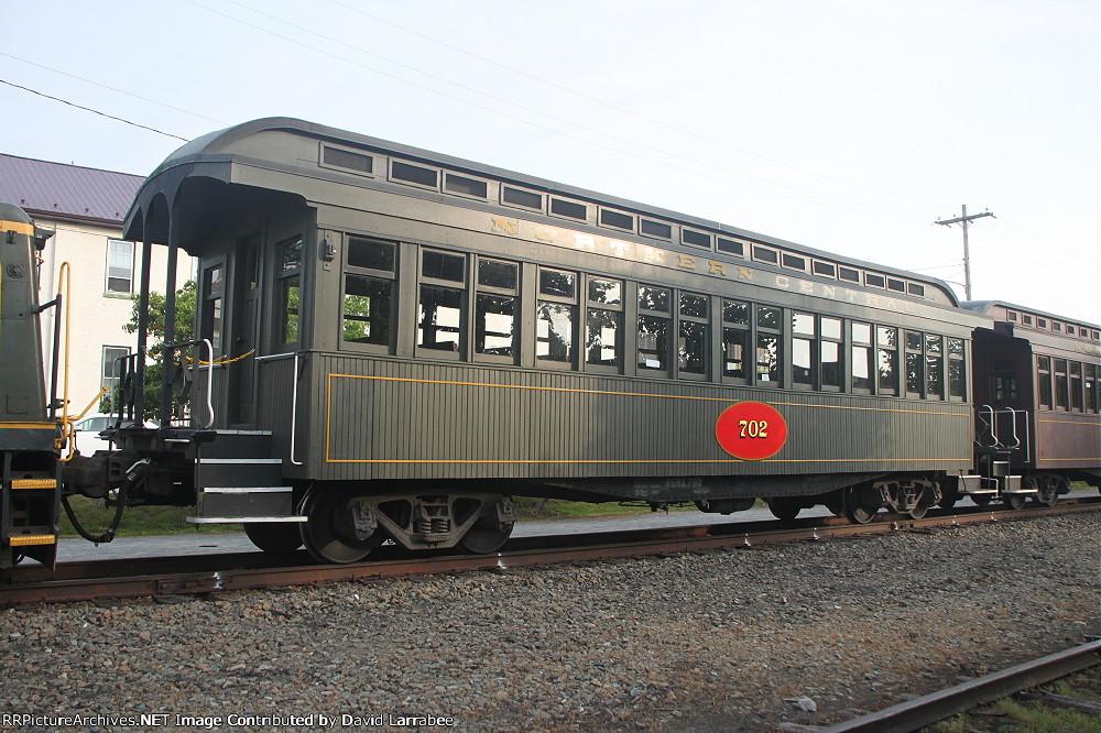 RERX 702