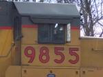 UP 9855