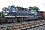 NS GE ES44AAC #8033