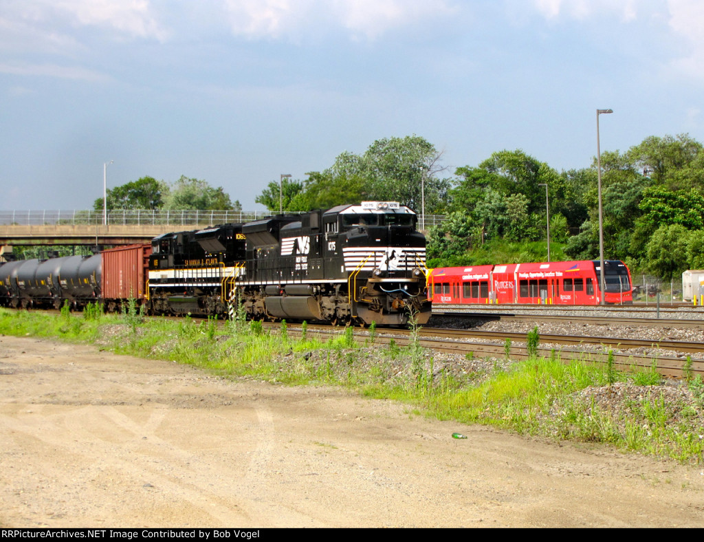 NS 1075 and 1065