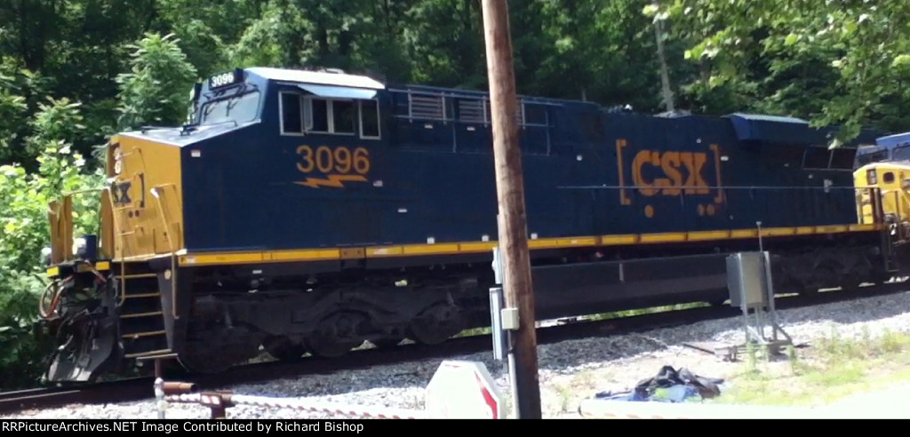CSX 3096