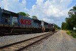 KCS 3935 & 3963