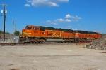 BNSF 9451
