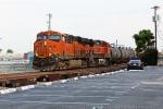 BNSF 7912