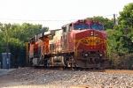 BNSF 637