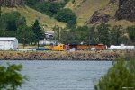 Wishram Yard