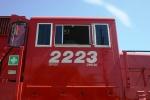 CP 2223