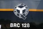 BRC 128