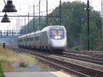 Amtrak 2000 South
