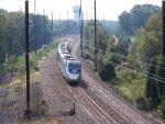 Amtrak 2032 North