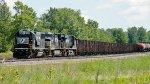 NS 945 in SK Yard