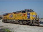 Union Pacific 7964