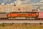 BNSF 5784 Leads M-LINFRE1-21