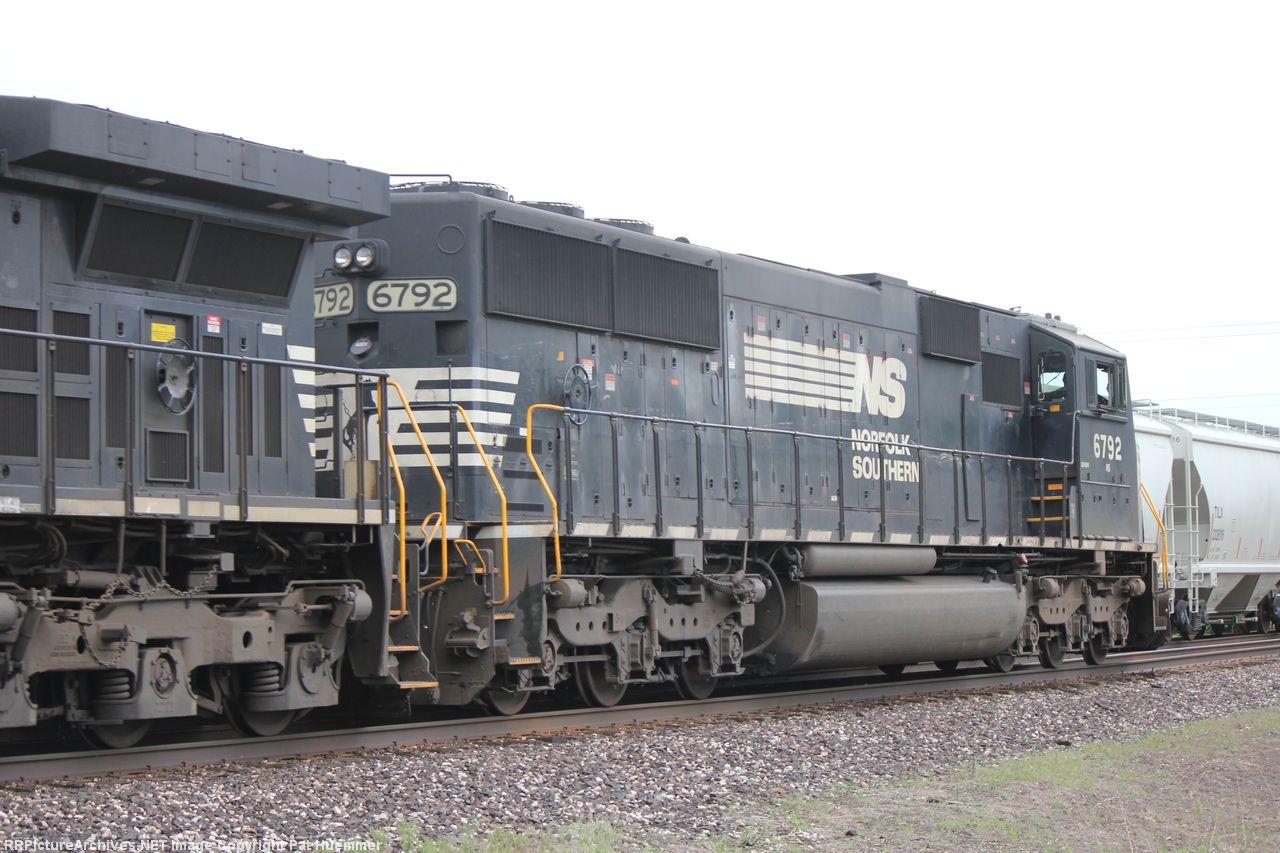NS 6792
