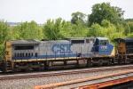 CSX 7726